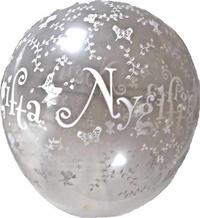 Ballong Nygifta 10 st